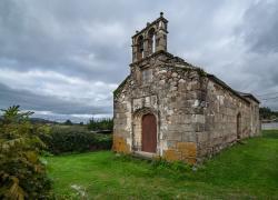 Capela de Santa Margarida. Imaxe seleccionada