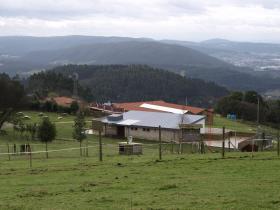 Parque temático Aldea Nova