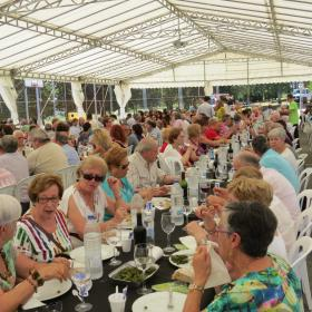 Festa Gastronómica do pemento do Couto