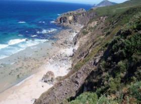 Ruta da Costa Atlántica