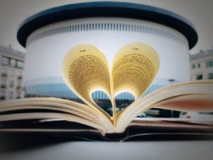 """Amor por la lectura"". Rocío Carro Vázquez. 3er premio."
