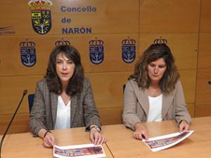 """O Concello abrirá o vindeiro 2 de novembro o prazo para presentar imaxes ao """"VIII Concurso de Fotografía Cidade de Narón"""""""