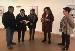 A homenaxe institucional ás Mulleres do Ano de Narón 2018 que terá lugar o 7 de marzo no Concello ás 12.30 horas.