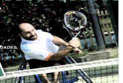 Álvaro Illobre en acción
